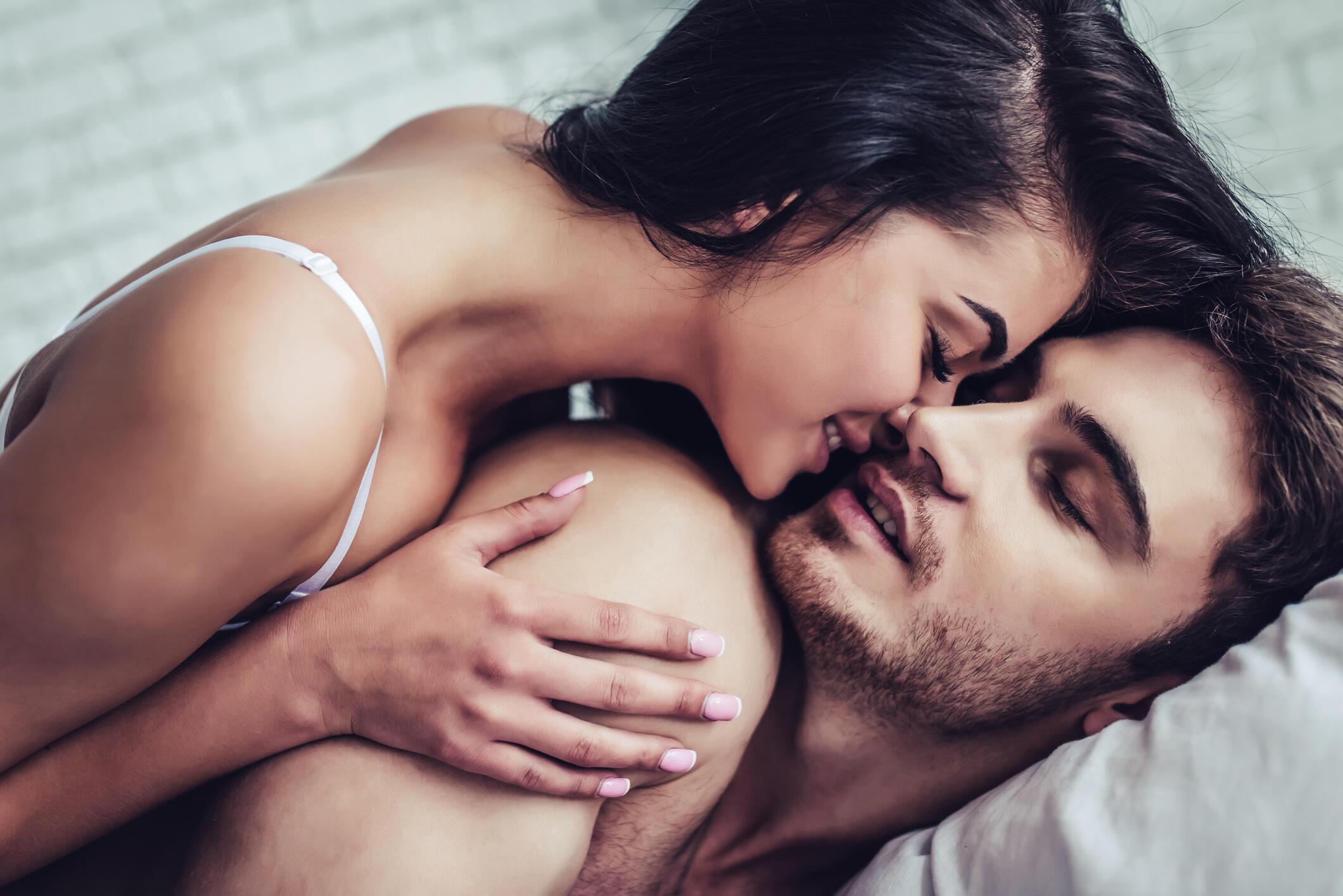 секс влюбленной пары видео для мобильных устройств ехал