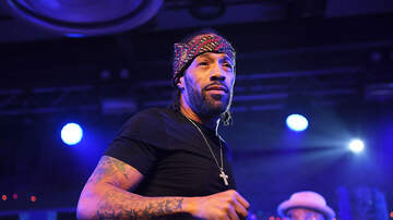 Cappuchino - Redman's Mother Finds His 20-year-old Weed