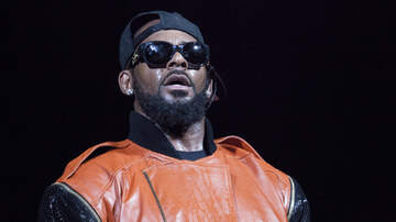 Entertainment - R. Kelly's Daughter Calls Him A 'Monster' Amid Sexual Abuse Allegations