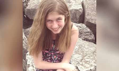 National News - Jayme Closs Deserves $50K Reward For Rescuing Herself, 911 Callers Say