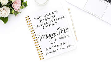 None - Marry Me, the area's Premier Wedding Planning Event
