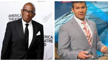 Local News - Al Roker Defends NY Meteorologist Fired Over Racial Slur