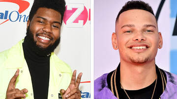 Music News - Khalid Features Kane Brown On 'Saturday Nights' Remix