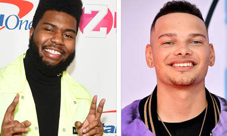 CMT Cody Alan - Khalid, Kane Brown 'Saturday Nights REMIX' Official Video Is Here