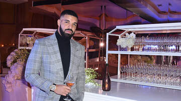 DJ A-OH - Drake Launches a New Champagne