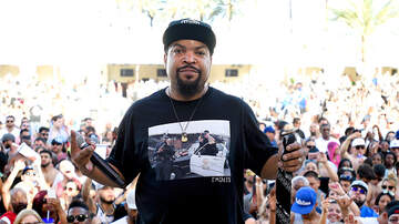 DJ A-OH - Ice Cube Seeks Help to Buy Sports Network