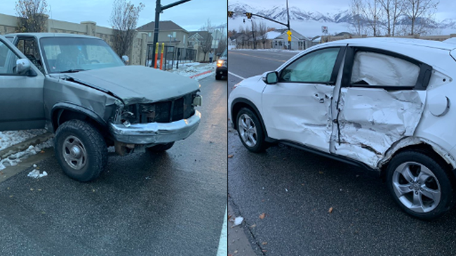 bird box challenge blamed for driver who crashed into another vehicle while blindfolded
