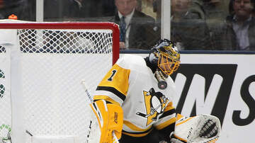 Randy Baumann & the DVE Morning Show - PENGUINS: Casey DeSmith Signs Three-Year Extension