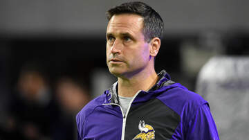 Big Mark Clark - Vikings Special Teams Coach Mike Priefer Will Not Return Next Season