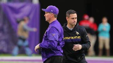 Vikings - Check that, Priefer turned down the Vikings to join the Browns | KFAN 100.3