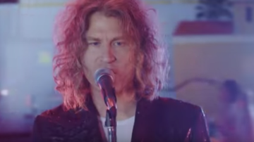 Trending - The Killers' Dave Keuning Shares '80s-Tinged Video For The Queen's Finest