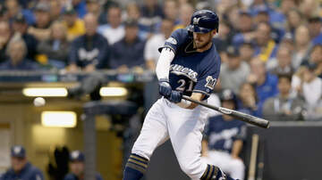 Brewers - Brewers avoid arbitration with six players