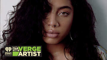 iHeartRadio On The Verge - Kiana Ledé: iHeartRadio On The Verge Artist