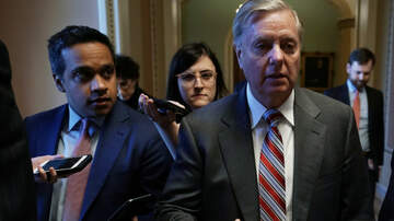 The Joe Pags Show - Senator Graham Urges National Emergency for Border Wall Funding