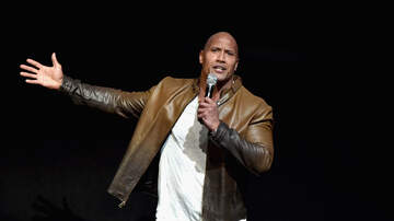 JJ Ryan - Dwayne 'The Rock' Johnson Calls Out The Snowflake Generation