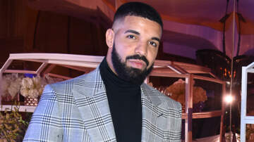 Entertainment News - Drake Launches His Own Champagne Brand