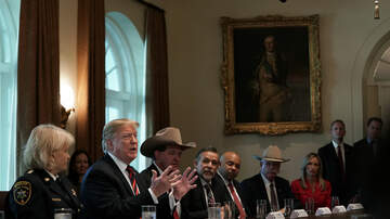 The Joe Pags Show - Trump Indicates Restraint With Declaring National Border Emergency