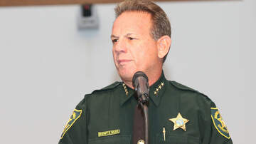 The Joe Pags Show - Florida Governor Ron DeSantis Suspends Broward County Sheriff