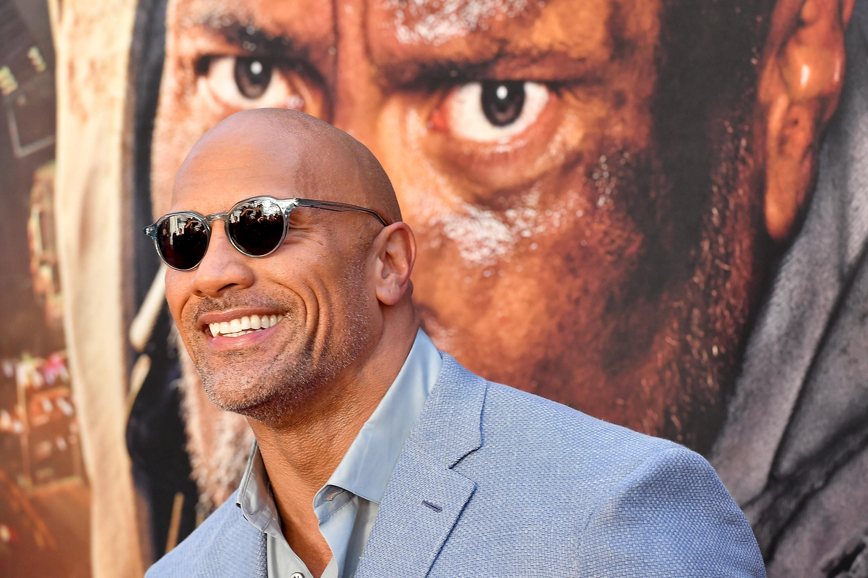 The Rock Is Setting The Record Straight