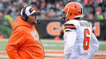 Browns Coverage - Browns 2019 Coaching Staff Coming Together