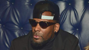 Entertainment - Cops Show Up At R. Kelly's Residence Following Hostage Reports