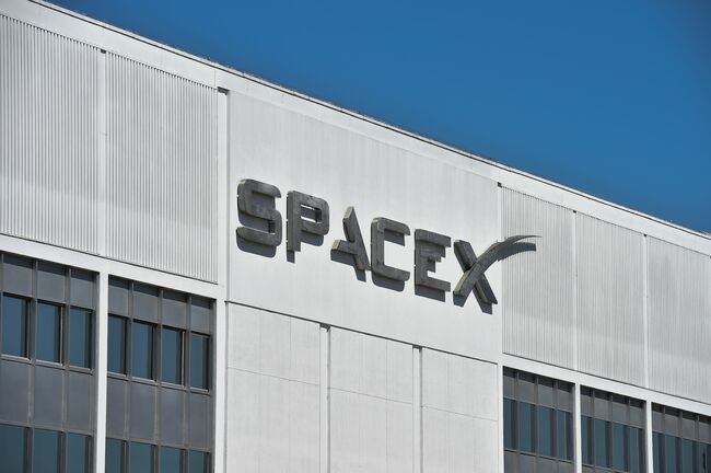 Job Cuts Coming at Musk's SpaceX Aerospace Firm