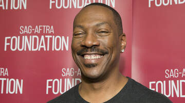 The KiddChris Show - Eddie Murphy Confirms 'Coming To America' Sequel