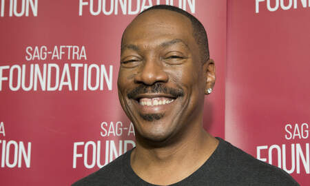 Entertainment - Eddie Murphy Confirms 'Coming To America' Sequel