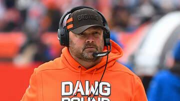 Browns Coverage - Freddie Kitchens named Browns head coach