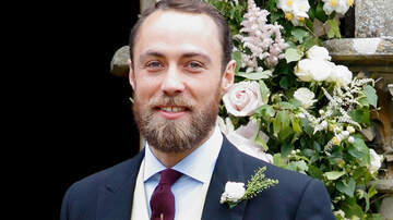 Entertainment News - Kate Middleton's Brother Opens Up About Struggles With Depression