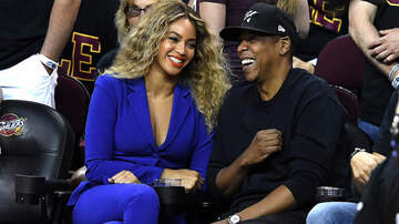 Trending - 'Jeopardy' Contestant Totally Botches Question About Beyonce & Jay-Z: Watch
