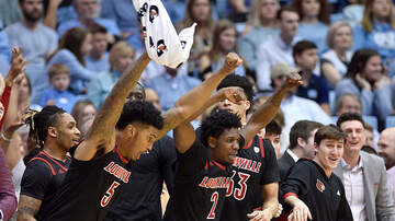 NewsRadio 840 WHAS Local News - Cards Will Face Gophers In NCAA Tournament