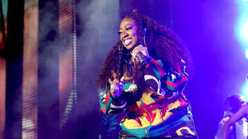 Trending - Missy Elliott is First Female Rapper Inducted in Songwriters Hall of Fame