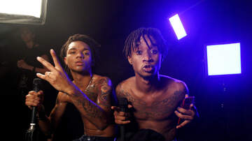 Trending - Are Rae Sremmurd Breaking Up and Going Solo?