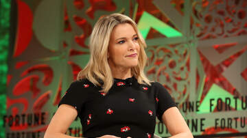 Jed Whitaker - Megyn Kelly Getting $64 Million To Do Nothing