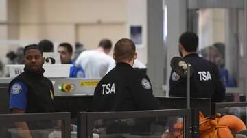 Charlie Parker - Some TSA Workers To Get $500 Bonus During Shutdown