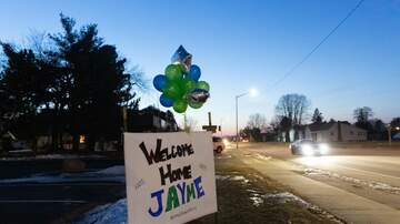 The Joe Pags Show - Family Of Jayme Closs Celebrates Her Return
