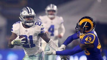 Dallas Cowboys - Cowboys season ends with loss to Rams