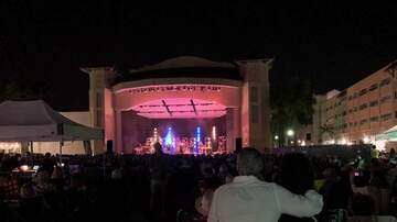 Photos - Old School Square Concert, Downtown Delray Beach
