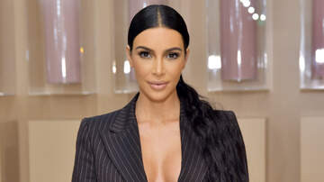 Trending - Kim Kardashian Reveals She Almost Had Her Own Barbie Doll
