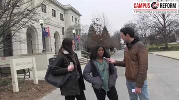 None - WATCH: Students Condemn 'Trump' Quotes, They Came From Progressives