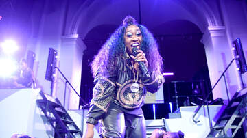 Cuzzin Dre - Missy Elliott is the First Female Rapper Inducted into the Songwriters HOF!