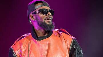 Music News - Grand Jury Reportedly Seated In Wake Of New R. Kelly Allegations