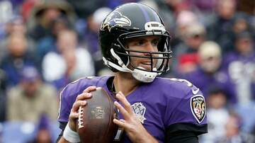 Harp On Sports - Report:  Jaguars having internal discussions about Flacco trade