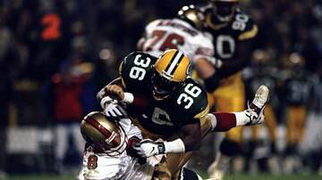 Packers - The Pro Football Hall of Fame Case for LeRoy Butler