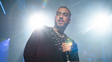 Trey White - French Montana says LEAVE R.Kelly alone!