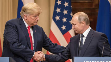 The Kuhner Report - Is Trump an agent of Russia?