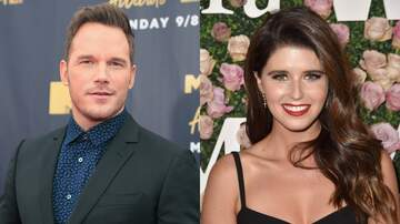 None - WATCH: Katherine Schwarzenegger Predicts Chris Pratt Romance