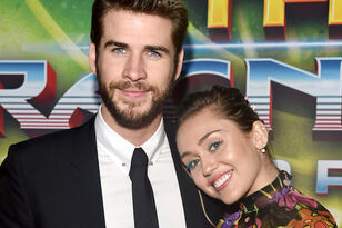 Miley Cyrus Writes Love Letter To Liam Hemsworth On His 29th Birthday
