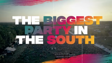 image for Big News About Rock The South 2019
